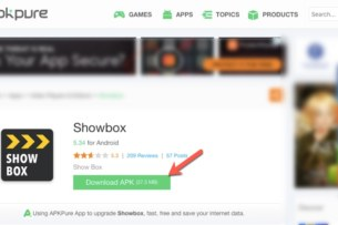 How to Download Latest Version of Showbox APK on Mobile